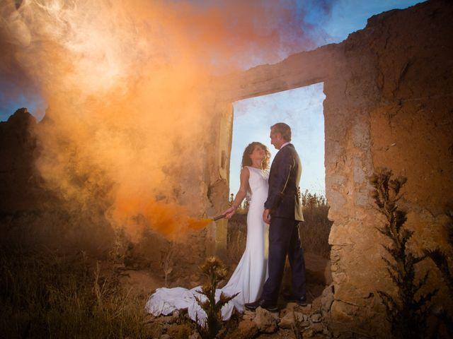 La boda de Lourdes y Jesús