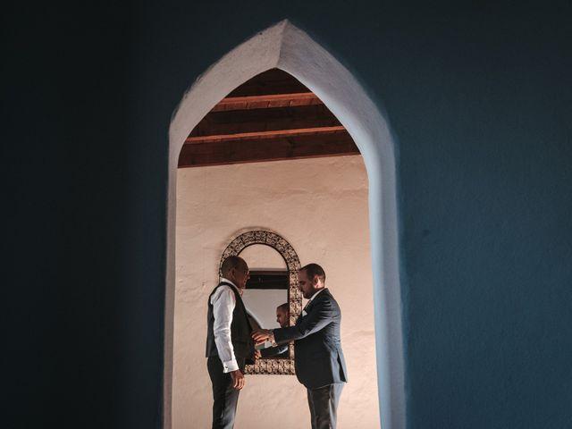 La boda de Javier y Abigail en Alcala De Guadaira, Sevilla 19
