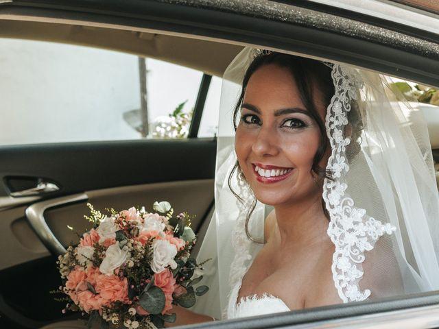 La boda de Javier y Abigail en Alcala De Guadaira, Sevilla 21