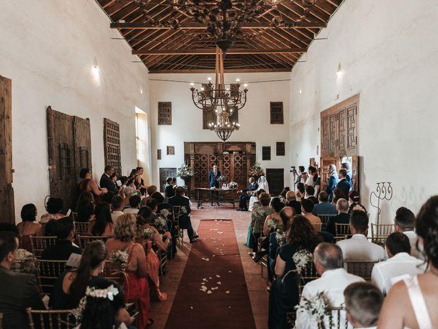 La boda de Javier y Abigail en Alcala De Guadaira, Sevilla 31