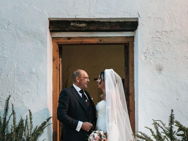 La boda de Javier y Abigail en Alcala De Guadaira, Sevilla 36