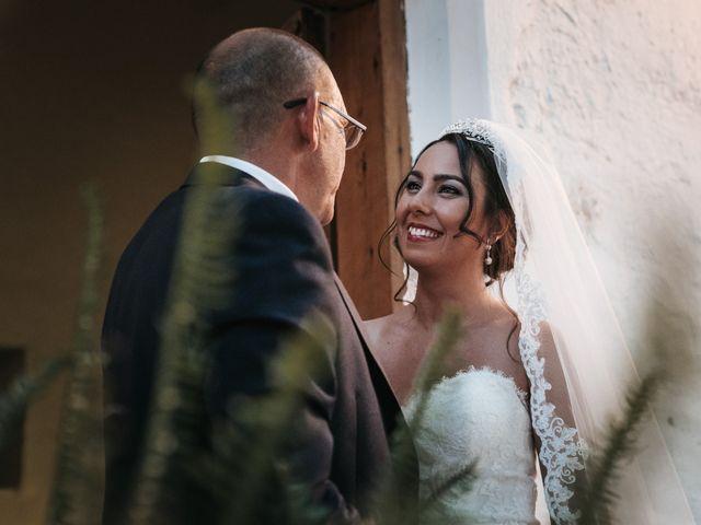 La boda de Javier y Abigail en Alcala De Guadaira, Sevilla 37