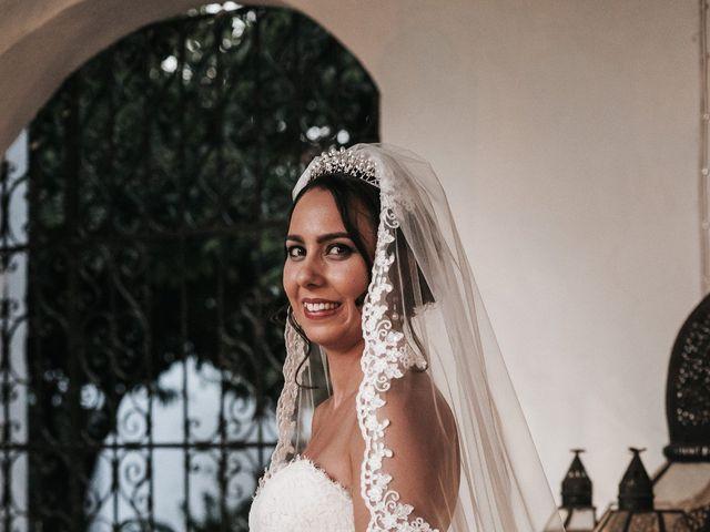 La boda de Javier y Abigail en Alcala De Guadaira, Sevilla 41