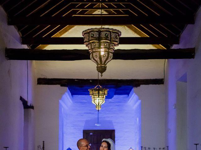 La boda de Javier y Abigail en Alcala De Guadaira, Sevilla 43