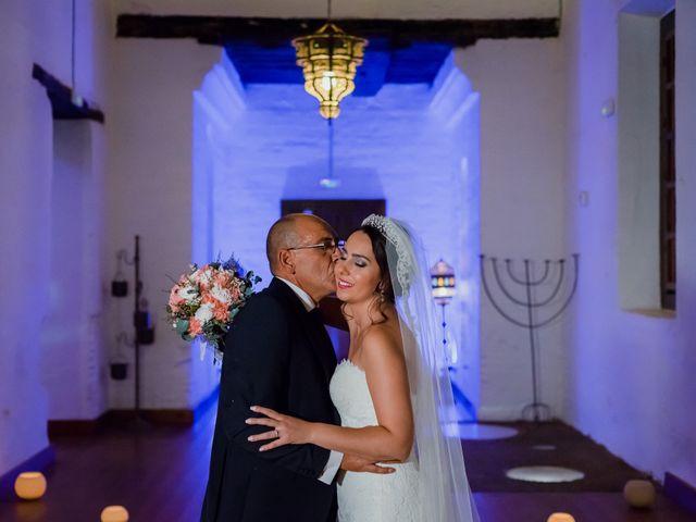 La boda de Javier y Abigail en Alcala De Guadaira, Sevilla 44