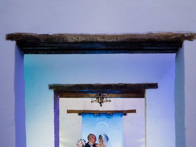 La boda de Javier y Abigail en Alcala De Guadaira, Sevilla 48