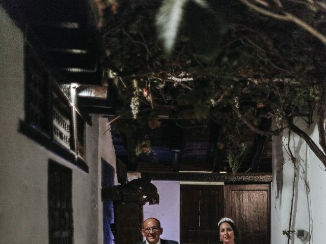 La boda de Javier y Abigail en Alcala De Guadaira, Sevilla 49