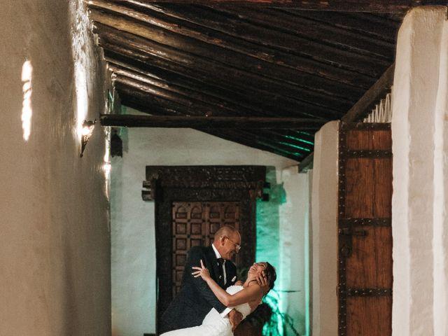 La boda de Javier y Abigail en Alcala De Guadaira, Sevilla 50