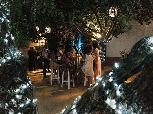 La boda de Javier y Abigail en Alcala De Guadaira, Sevilla 52