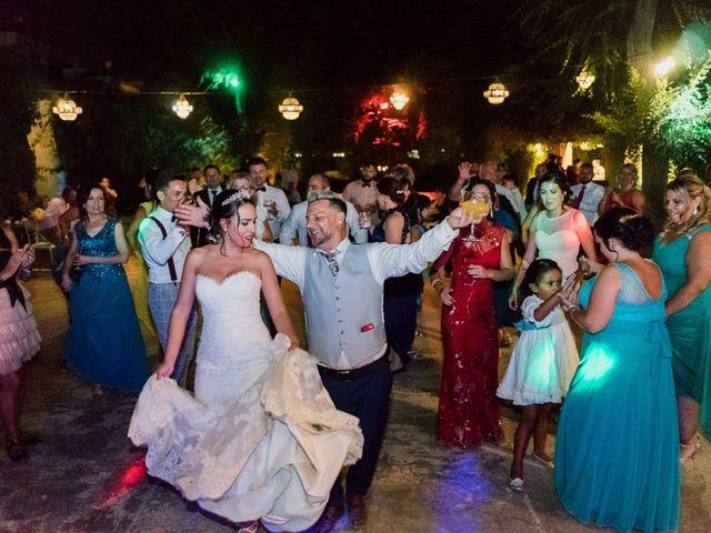 La boda de Javier y Abigail en Alcala De Guadaira, Sevilla 62