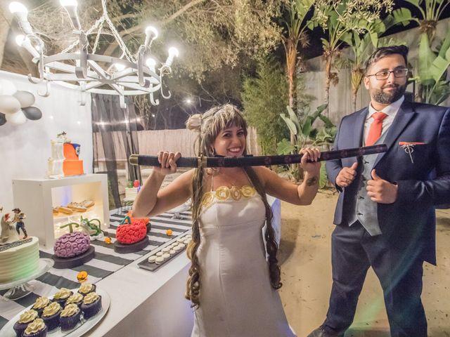 La boda de Francisco y Eugenia en Algeciras, Cádiz 13