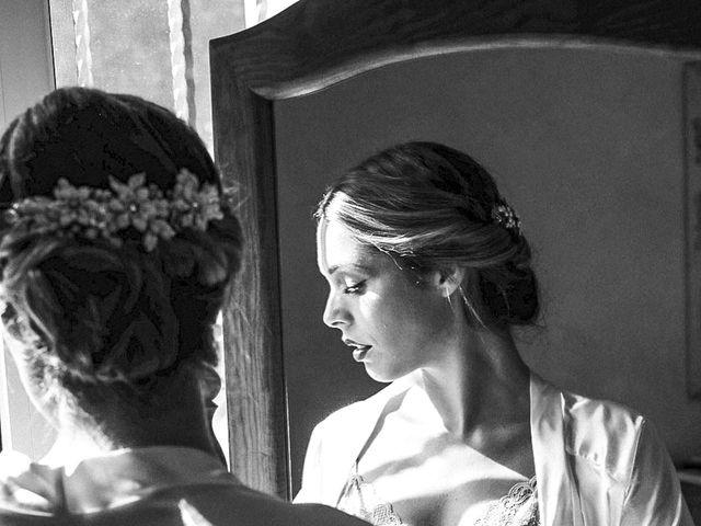 La boda de Jéssica y Andrés en Elx/elche, Alicante 10