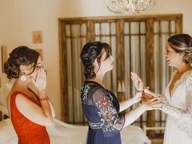 La boda de Jéssica y Andrés en Elx/elche, Alicante 15