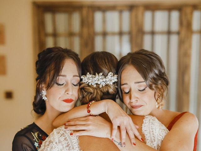 La boda de Jéssica y Andrés en Elx/elche, Alicante 16