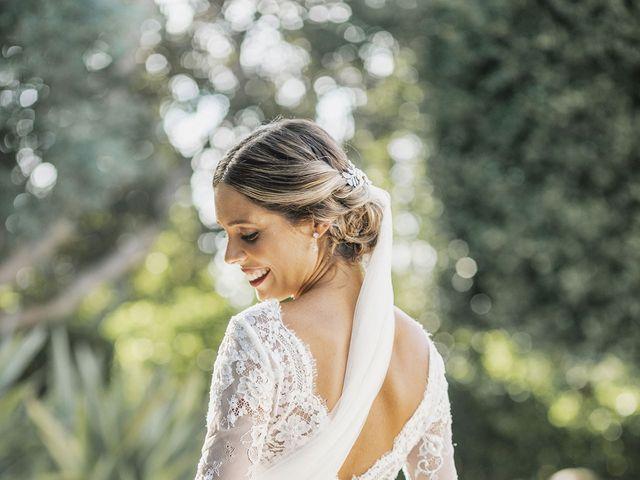 La boda de Jéssica y Andrés en Elx/elche, Alicante 19