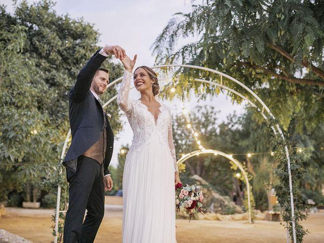La boda de Andrés y Jéssica
