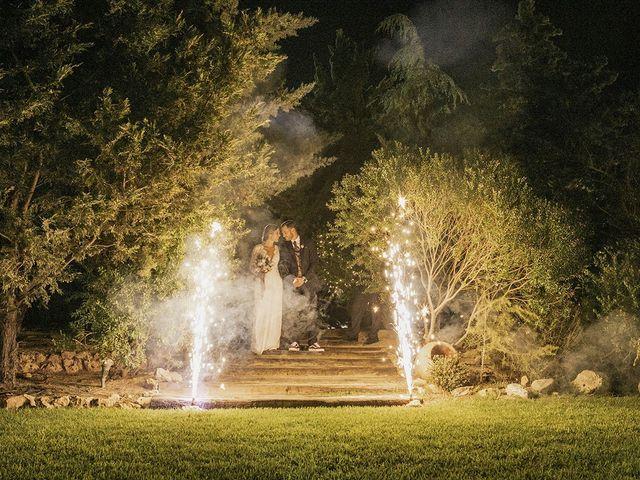 La boda de Jéssica y Andrés en Elx/elche, Alicante 42