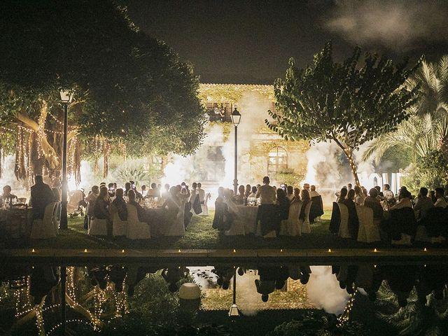 La boda de Jéssica y Andrés en Elx/elche, Alicante 46