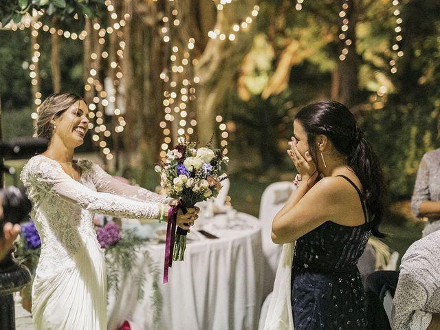 La boda de Jéssica y Andrés en Elx/elche, Alicante 47