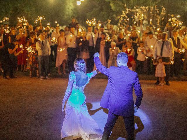 La boda de Jéssica y Andrés en Elx/elche, Alicante 48