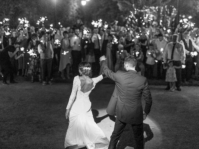 La boda de Jéssica y Andrés en Elx/elche, Alicante 49