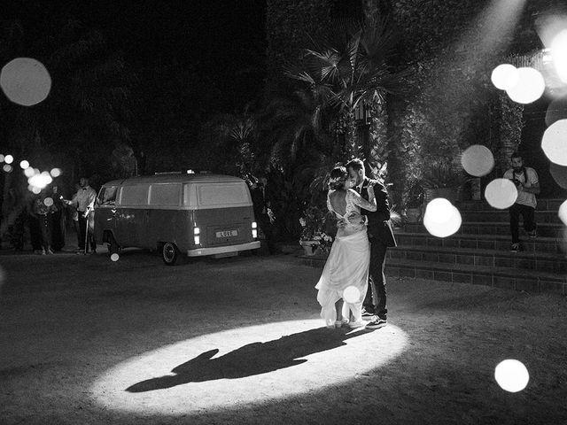 La boda de Jéssica y Andrés en Elx/elche, Alicante 51