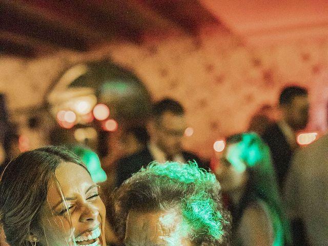La boda de Jéssica y Andrés en Elx/elche, Alicante 52