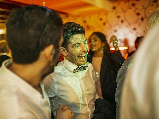 La boda de Jéssica y Andrés en Elx/elche, Alicante 53