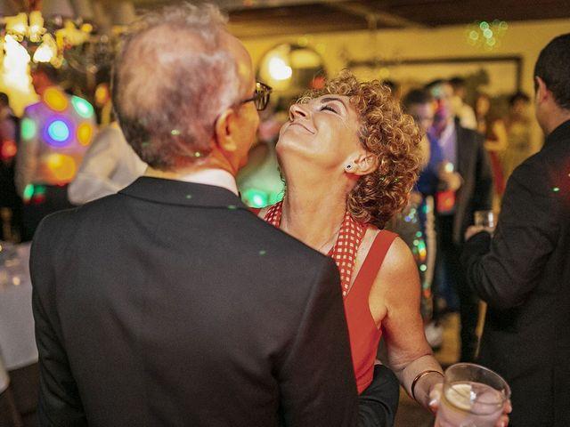 La boda de Jéssica y Andrés en Elx/elche, Alicante 55