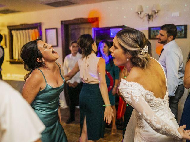 La boda de Jéssica y Andrés en Elx/elche, Alicante 57