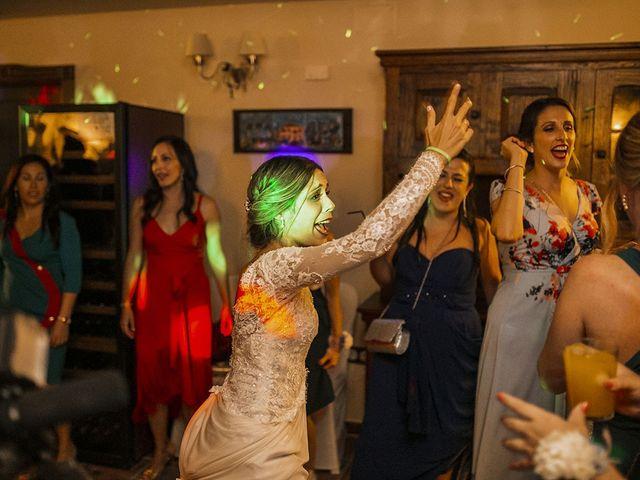 La boda de Jéssica y Andrés en Elx/elche, Alicante 59