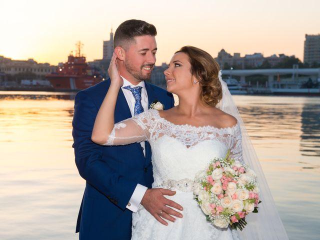 La boda de Juan Antonio y Chari en Alhaurin De La Torre, Málaga 27