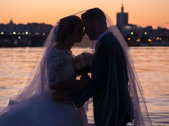 La boda de Juan Antonio y Chari en Alhaurin De La Torre, Málaga 30