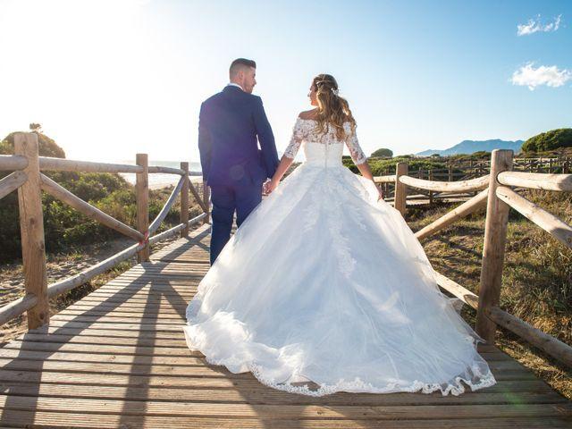 La boda de Juan Antonio y Chari en Alhaurin De La Torre, Málaga 41