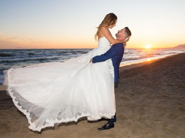 La boda de Juan Antonio y Chari en Alhaurin De La Torre, Málaga 46