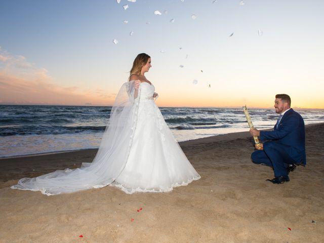 La boda de Juan Antonio y Chari en Alhaurin De La Torre, Málaga 47