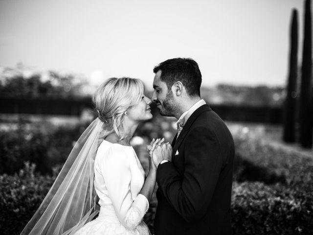 La boda de Maite y Andrea