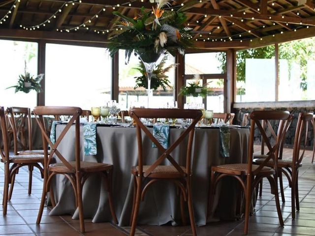 La boda de Ana Raquel  y Carlos Alberto en La Orotava, Santa Cruz de Tenerife 2