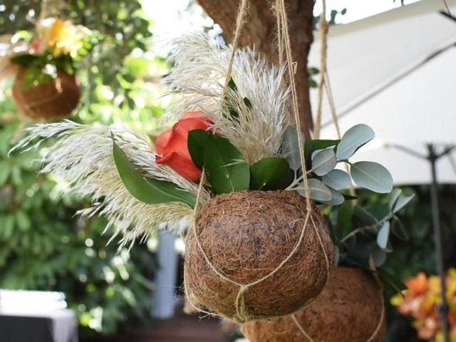 La boda de Ana Raquel  y Carlos Alberto en La Orotava, Santa Cruz de Tenerife 7