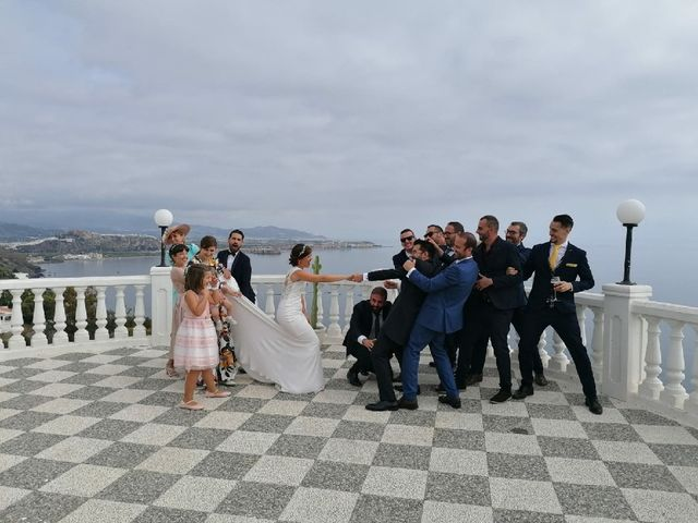La boda de Maria Jose y Fernando