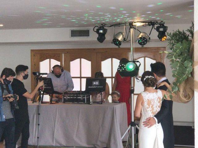 La boda de Fernando y Maria Jose en Motril, Granada 4