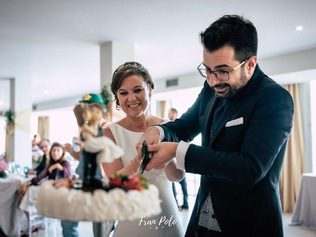 La boda de Fernando y Maria Jose en Motril, Granada 1
