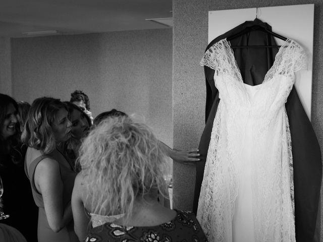 La boda de David y María en Ezcaray, La Rioja 7
