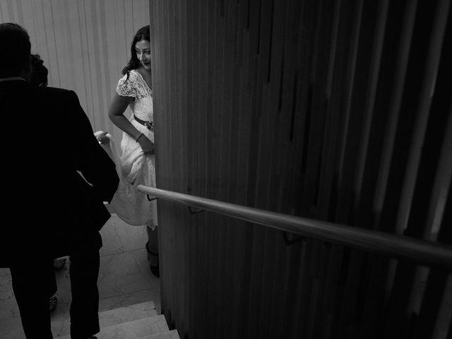 La boda de David y María en Ezcaray, La Rioja 10