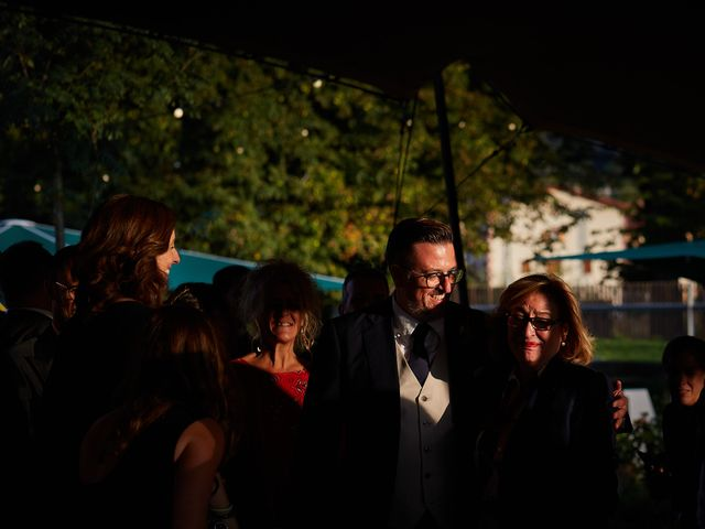 La boda de David y María en Ezcaray, La Rioja 14