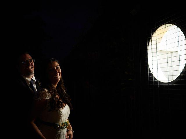 La boda de David y María en Ezcaray, La Rioja 31