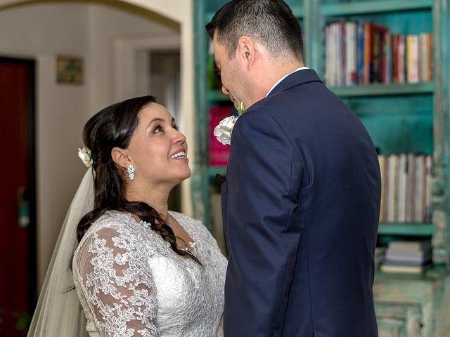 La boda de Dianne y Fabian en Toledo, Toledo 15