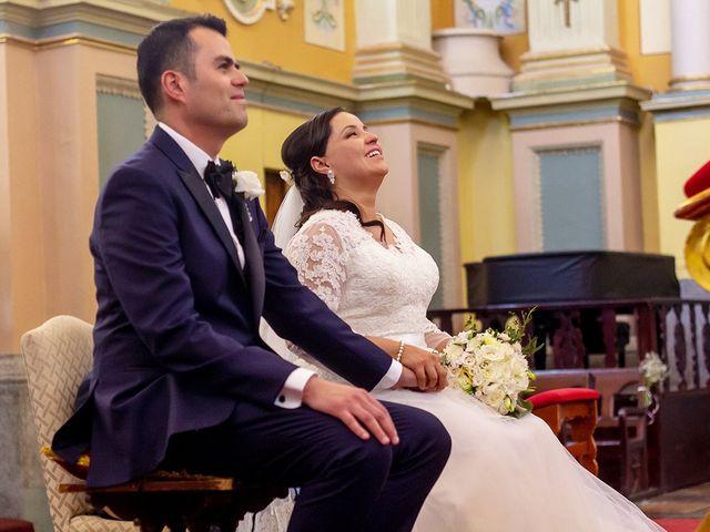 La boda de Dianne y Fabian en Toledo, Toledo 23