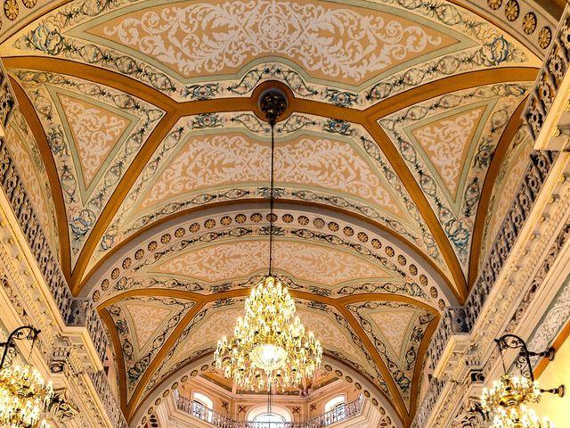 La boda de Dianne y Fabian en Toledo, Toledo 25