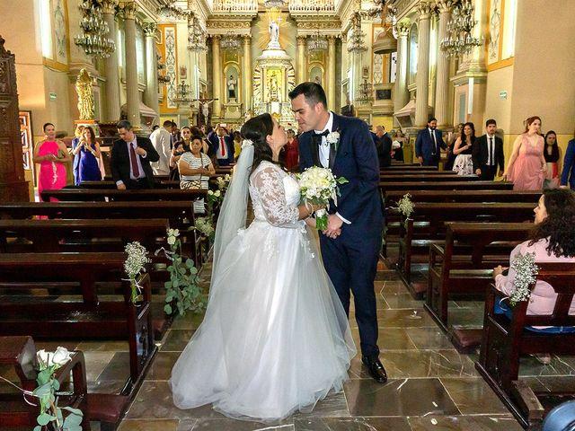 La boda de Dianne y Fabian en Toledo, Toledo 26